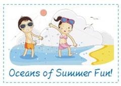 Oceans of Summer Fun!