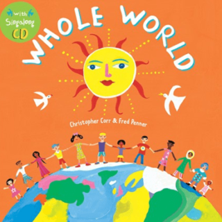 whole world book Barefoot Books