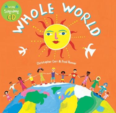 whole world book Barefoot Books