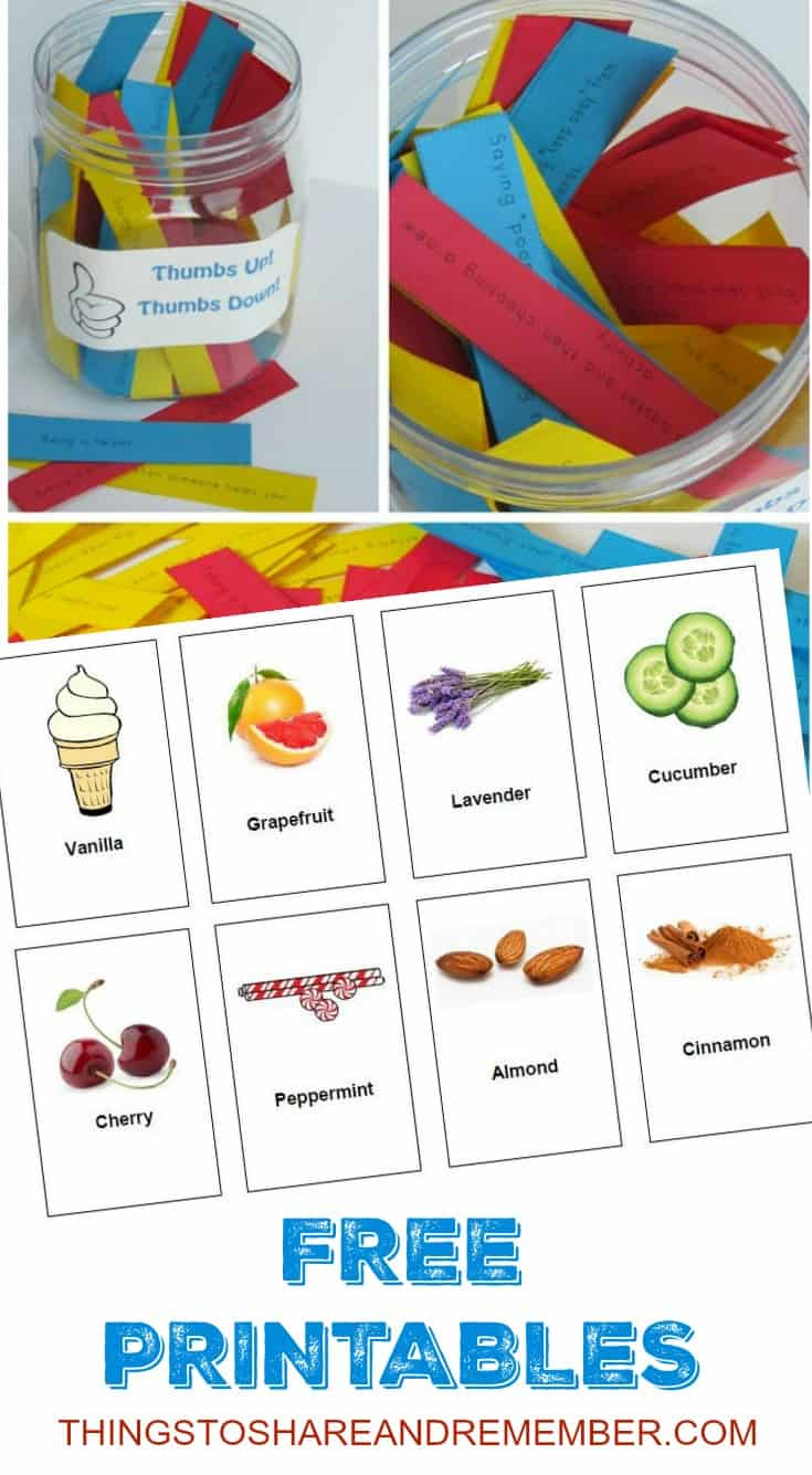 FREE PRESCHOOL PRINTABLES FROM SHARE & REMEMBER