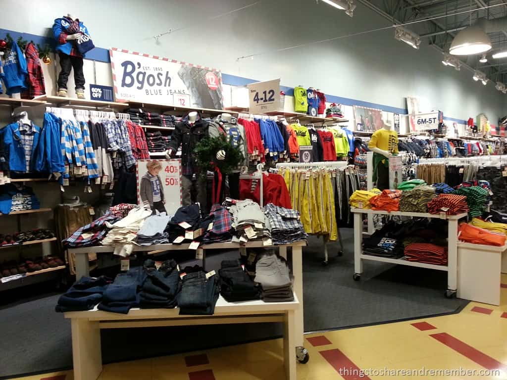 Every Monday is Bargain Monday at Outlet Mall, where merchandise that is at BEST BARGAIN of the original price is displayed outside participating stores, creating a mega bargain market ambiance in .