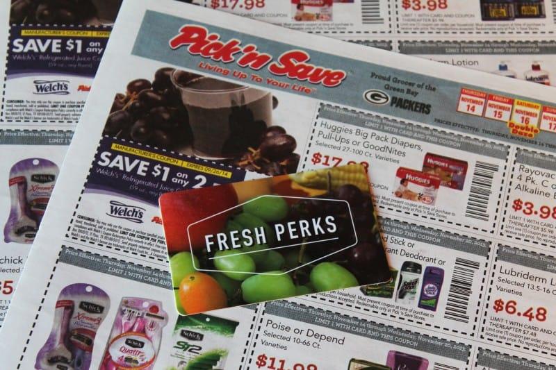 Fresh Perks #shop #MyPicknSave
