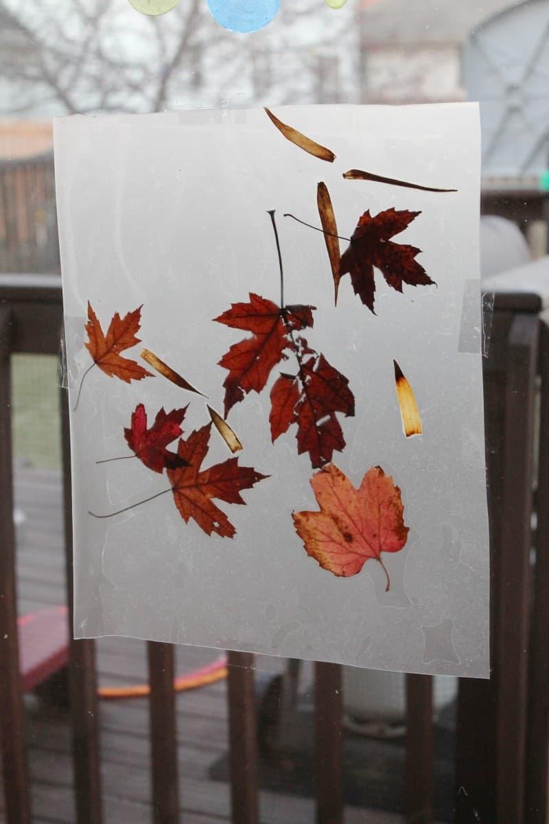 leaf art 5