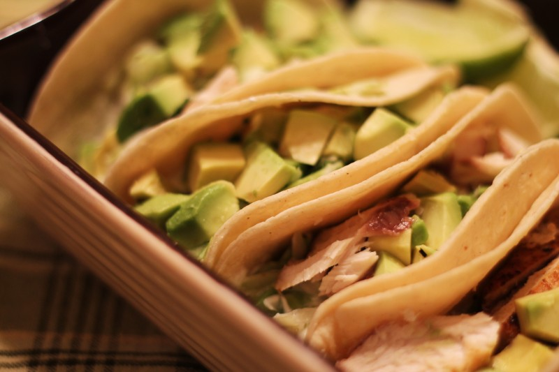 Grilled fish taco #shop #MyPicknSave #cbias #healthkey