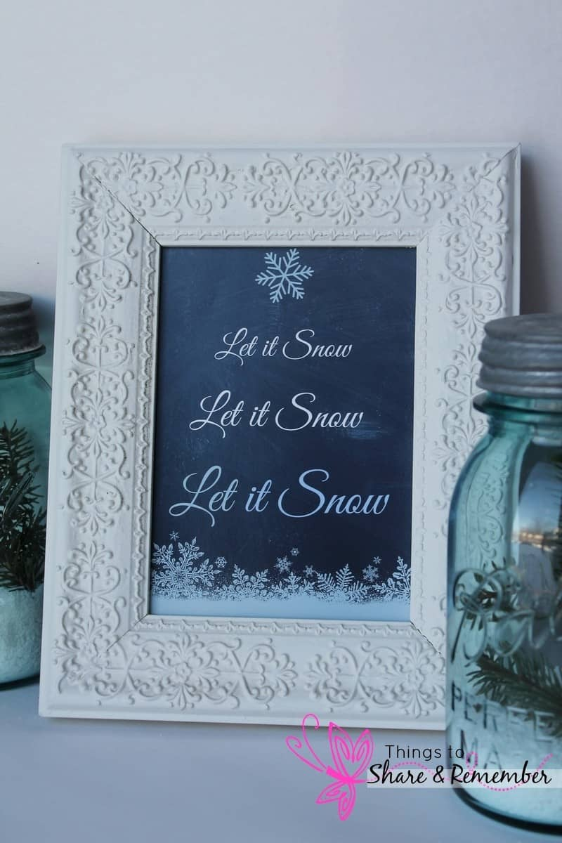 Free Holiday Printables from S&R