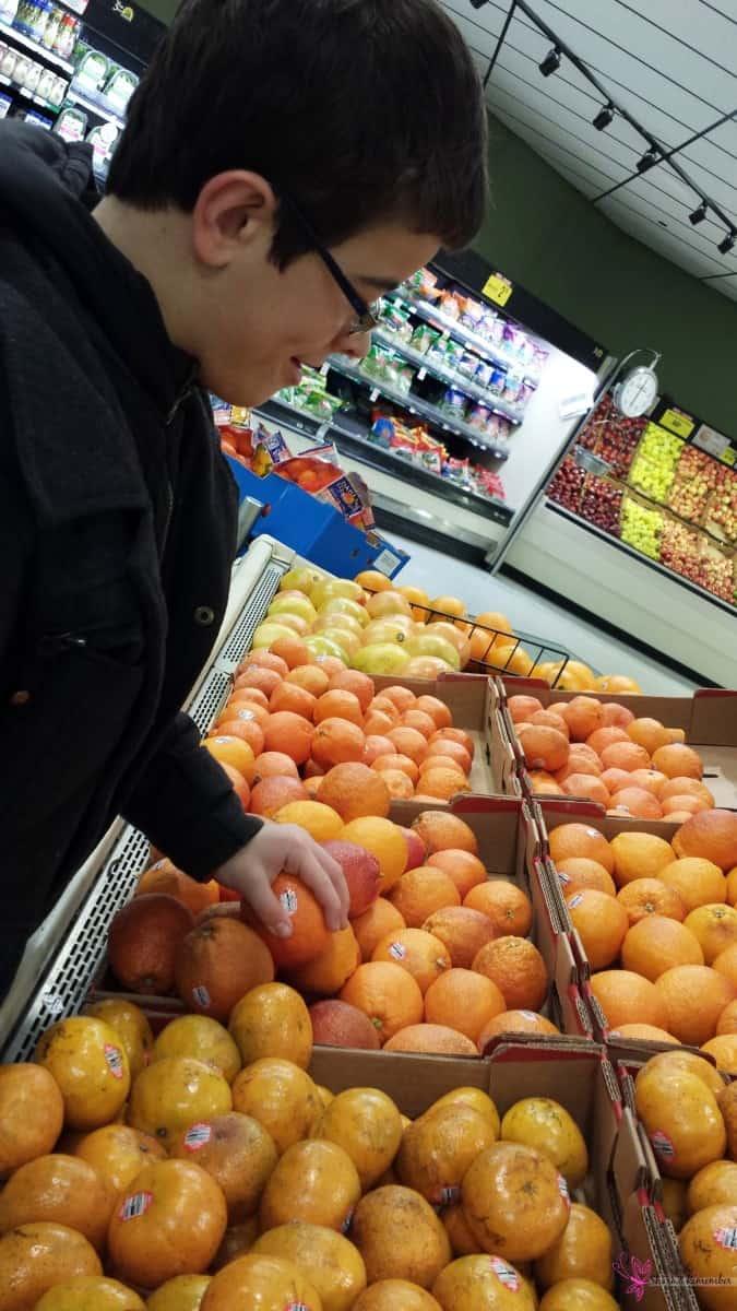 It's Citrus Season at #MyPicknSave! #shop #cbias