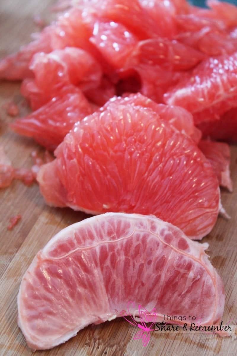 It's Citrus Season at #MyPicknSave! #shop #cbias ruby star grapefruit