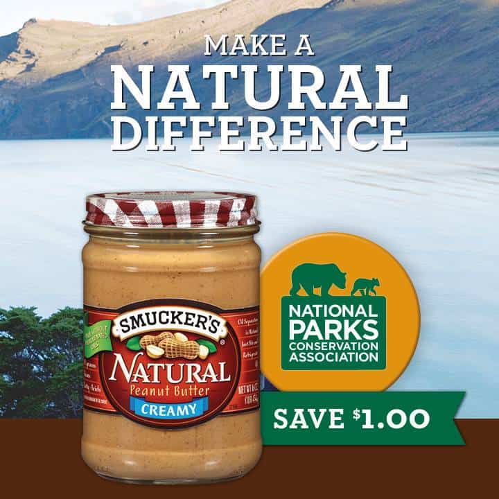 smuckers natural