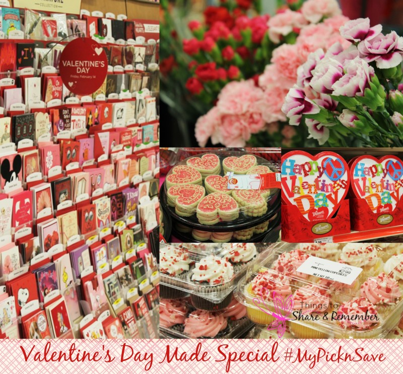 valentine's day made special #MyPicknSave #shop