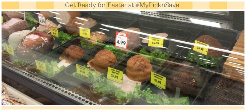 Get Ready for Easter at #MyPicknSave