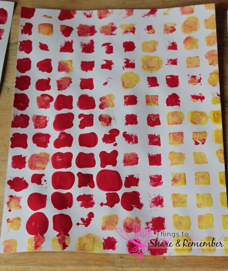 teddy bear picnic tablecloth art