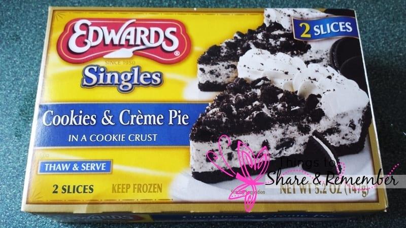 frozen foods Edwards Singles