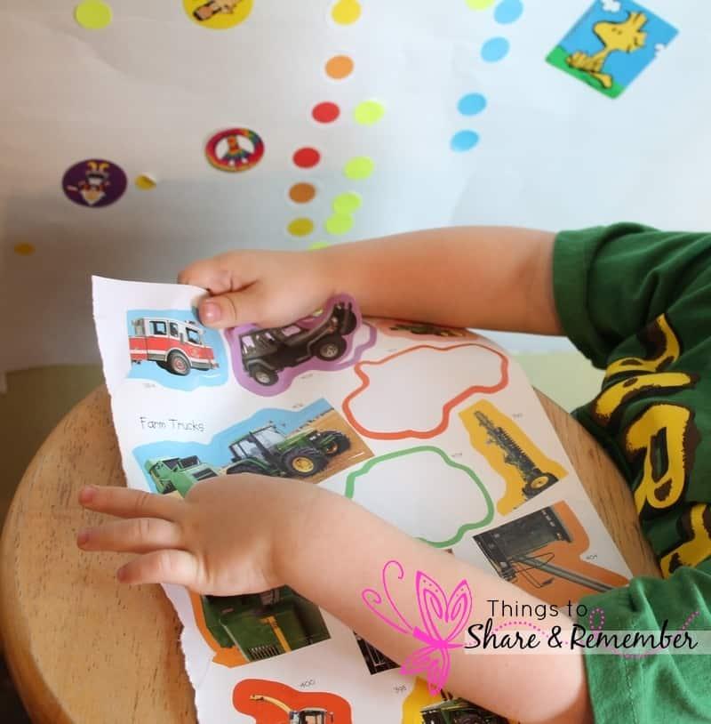 sticker mural 10