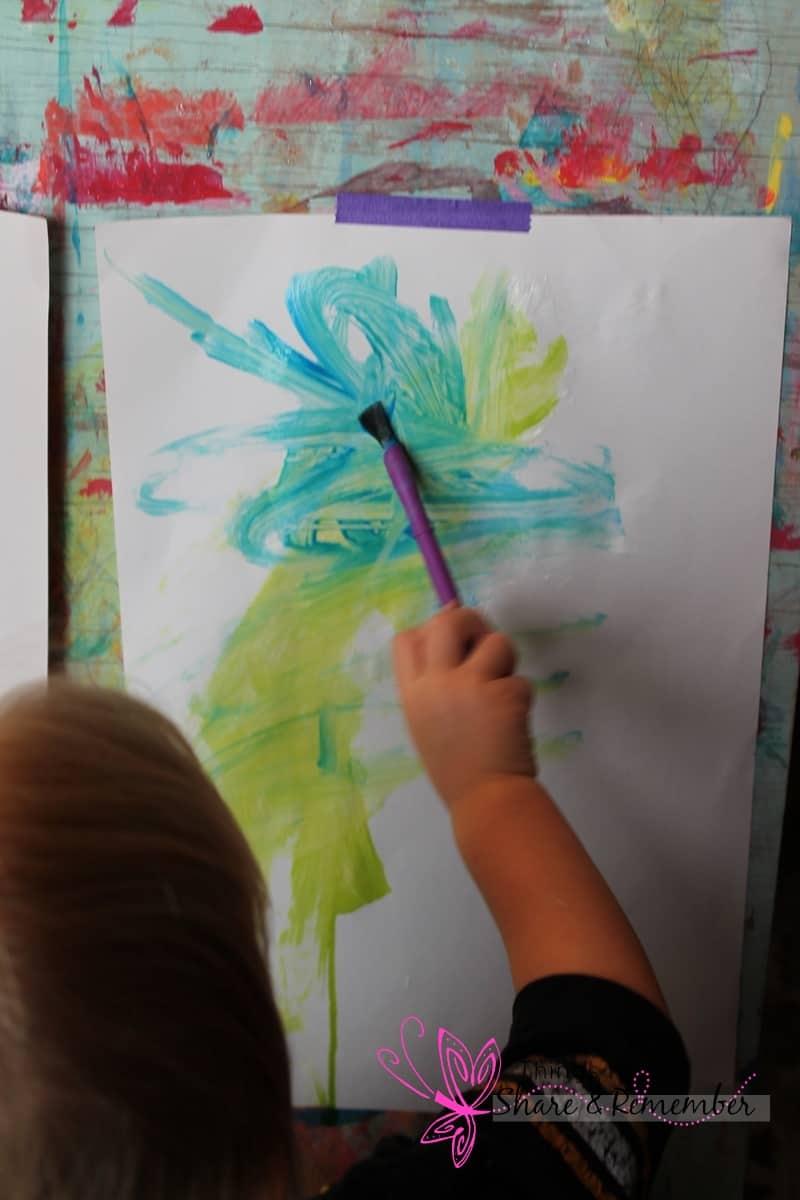 Layers Of The Rainforest Preschool Activities