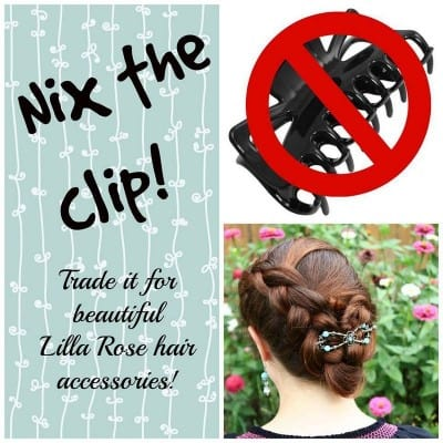nix the clip