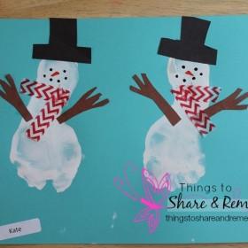 http://www.thingstoshareandremember.com/footprint-snowman-art/