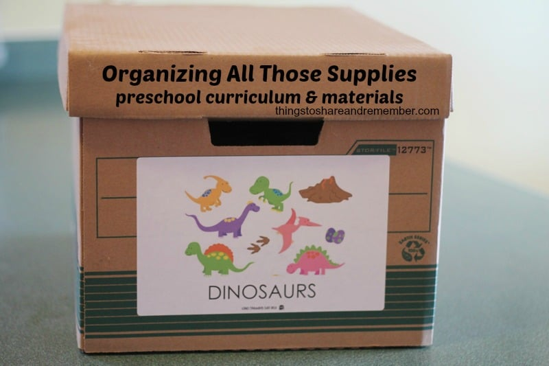 child care preschool storage organizing preschool curriculum