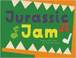 jurassic jam