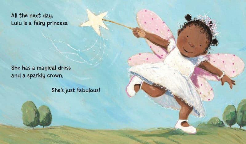 Multicultural Children's Book Day: Lola Loves Stories #ReadYourWorld