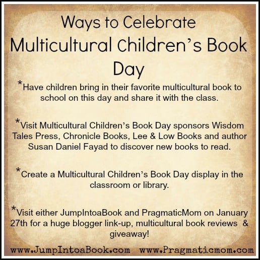 multicultural books ways to celebrate
