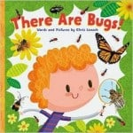 there are bugs
