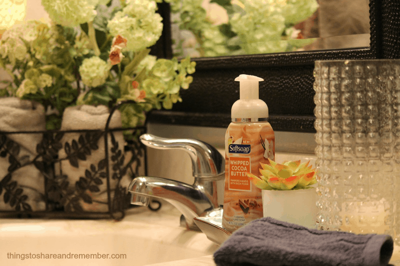 Whipped Cocoa Butter Softsoap