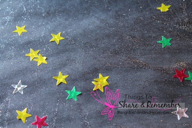 Learning about the stars #MGTblogger