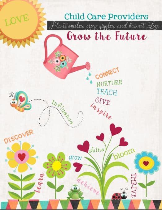 Provider Appreciation Day Clipart | just b.CAUSE