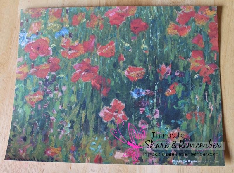 Poppies by Robert Vonnoh (1888)