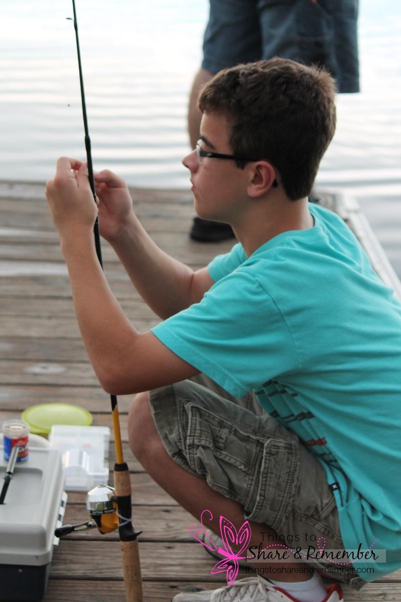 fishingbrett