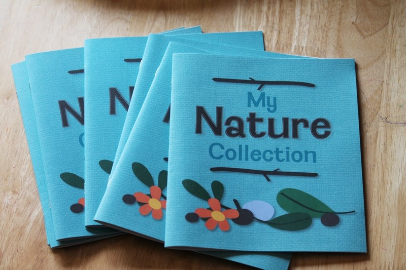 nature collection books #MGTBlogger
