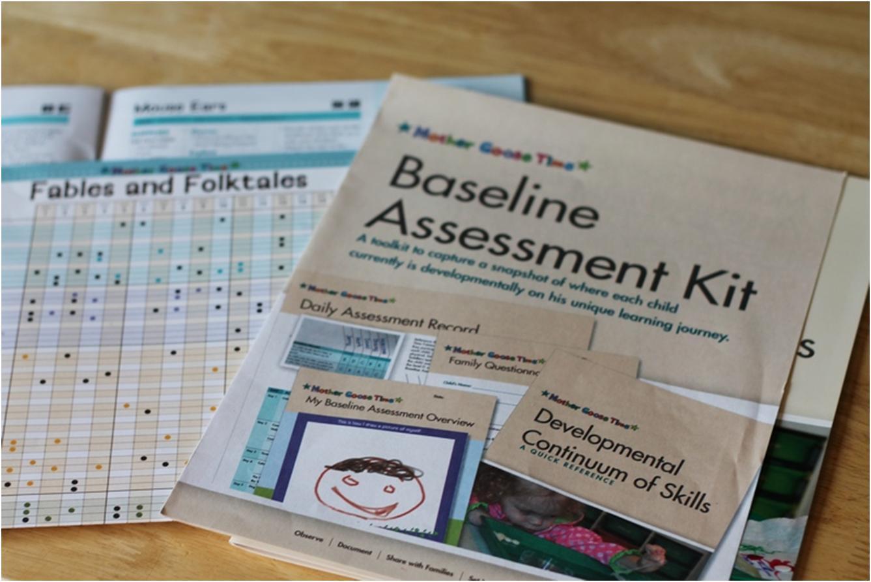 Baseline Assessment Kit
