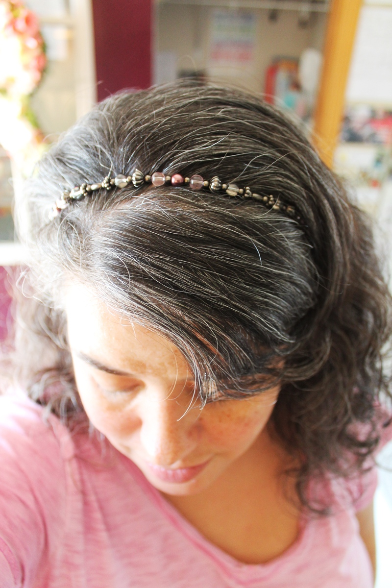 Lilla Rose Hairband Review