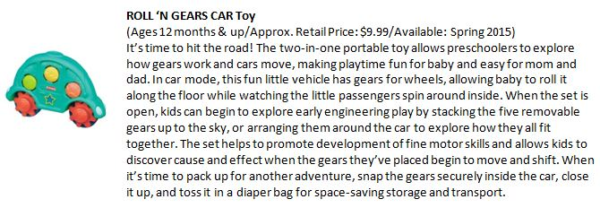 Playskool Toys For Family On the Go #PlayskoolOntheGo #ad