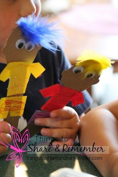 friend puppetssm
