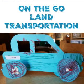 On the Go Land Transportation