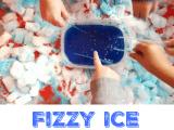 Fizzy Ice Science & Sensory