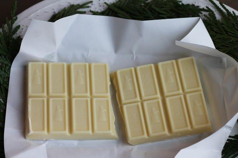 BAKER'S White Chocolate