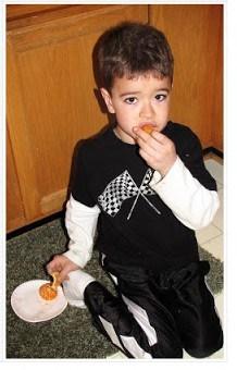 Snack on Sweet as Candy Cuties #IWantCuties #SweetAsCandy