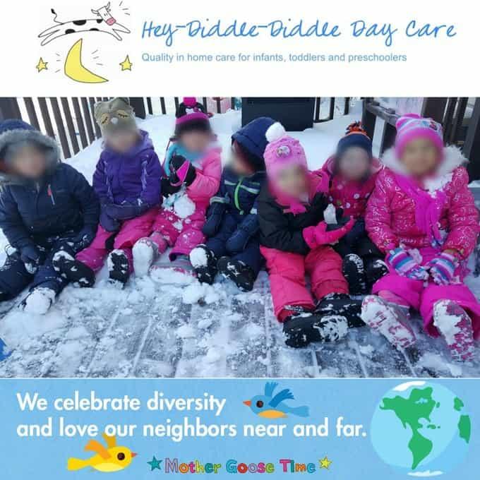 8-Diversity snow