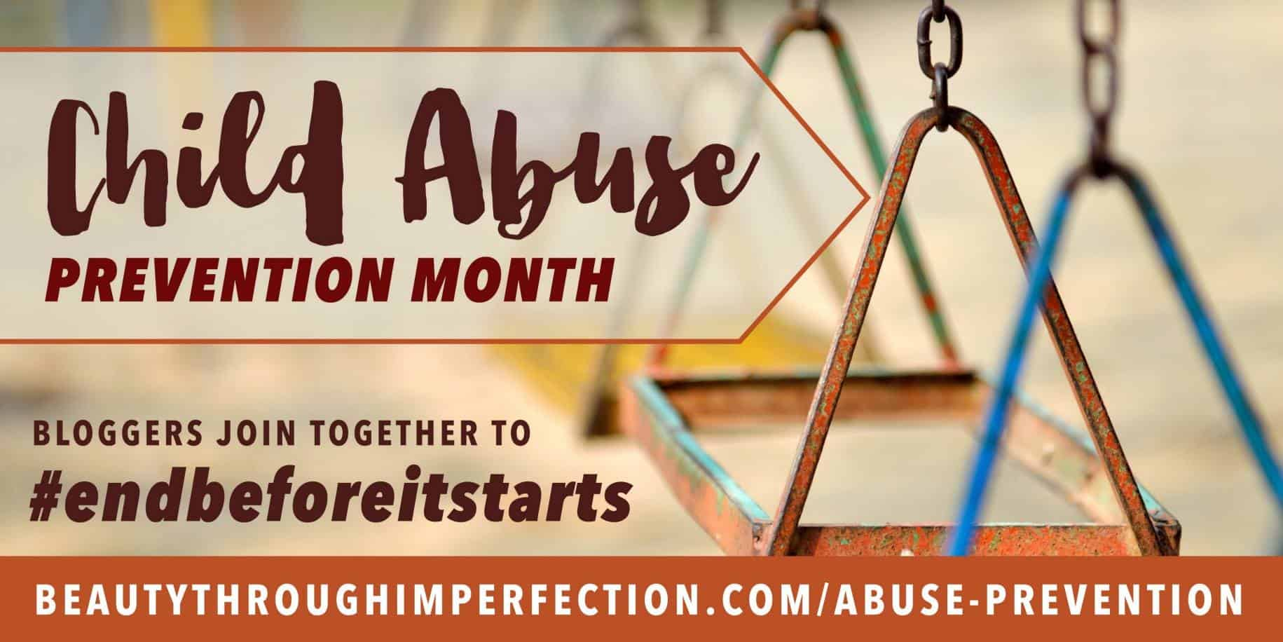Abuse Affects Everyone