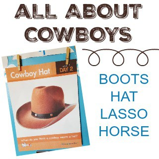 All About Cowboys
