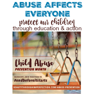 protection our children through education and action abuse affects everyone