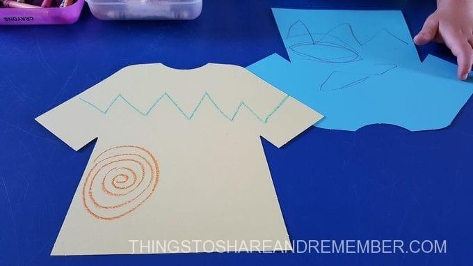 tshirt designs preschool