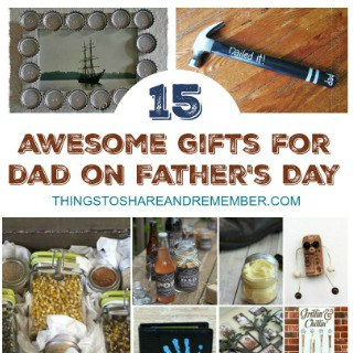 15 awesome gifts for dad on father's day