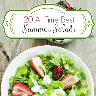 20 All Time Best Summer Salads