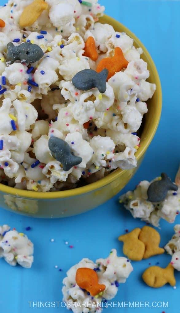Dory Popcorn
