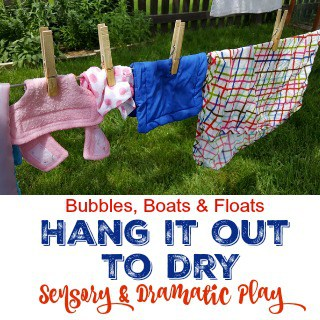 Hang It Out To Dry