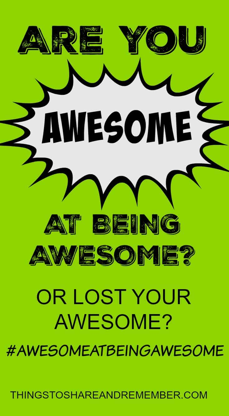 awesome-at-being-awesome #awesomeatbeingawesome #ad