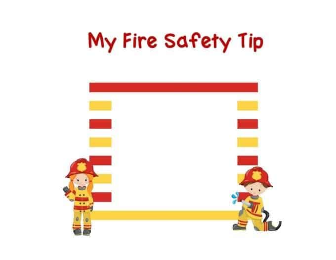 my-fire-safety-tip